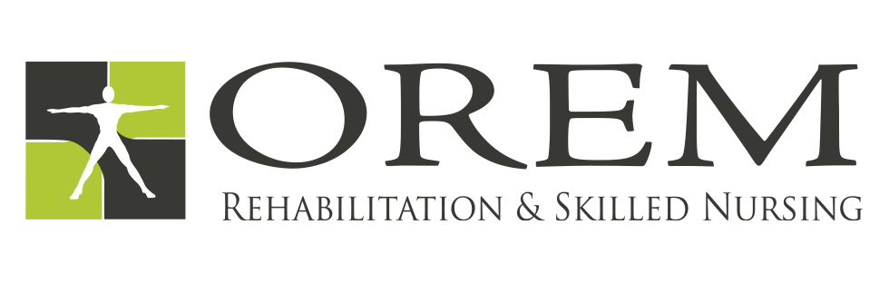 Orem Rehabilitation & Skilled Nursing